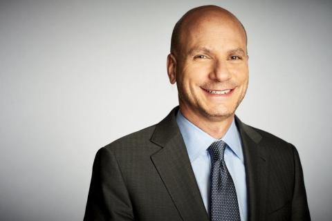 Patrick Grismer has been appointed Starbucks executive vice president and chief financial officer (c ...