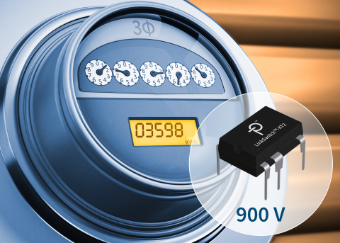 Targets three-phase 480 V industrial applications and appliance auxiliary power supplies for regions ...