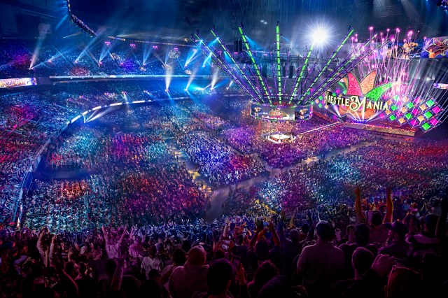 Image result for wrestlemania