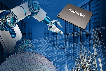 Toshiba: 130nm FFSA(TM) development platform featuring high performance, low power and low cost stru ...