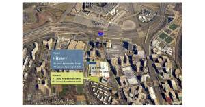 Amazon's New National Landing HQ Located Across the Street from Kimco Realty's Pentagon Centre