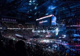 Survivor Series 2018 at Staples Center (Photo: Business Wire)