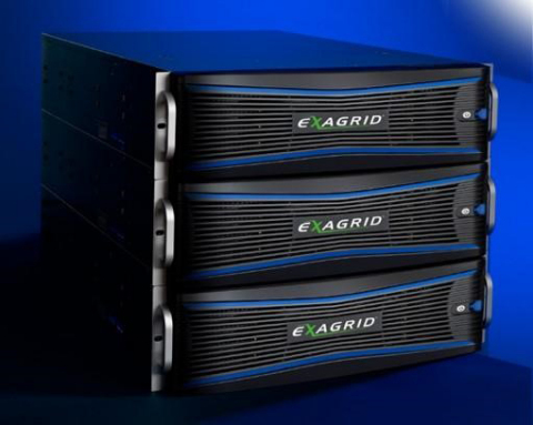 "ExaGrid to Present Its ""Nutanix-Ready"" Hyperconverged Secondary Storage for Backup at Nutanix .NEXT  ..."