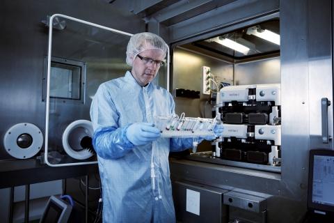 GE Healthcare, Vanderbilt University Medical Center partner for safer, more precise immunotherapy ca ...