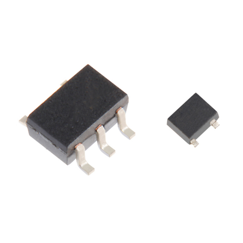 """Toshiba: Single power supply one-gate logic devices """"7UL1G series"""" and """"7UL1T series"""" that support l ..."""