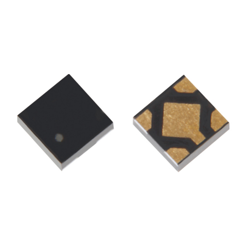 Toshiba: New small surface mount LDO regulators TCR5BM and TCR8BM series for application in the powe ...