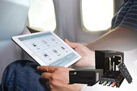 Astronics will provide IFEC hardware for nearly 50 widebody aircraft of one of the largest airlines  ...