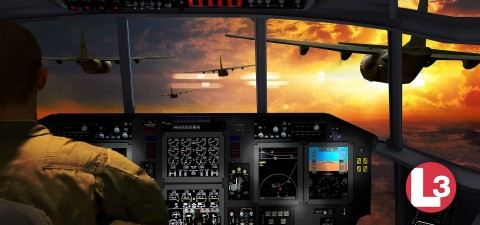 L3's avionics and Communications, Navigation, Surveillance/Air Traffic Management (CNS/ATM) upgrade  ...