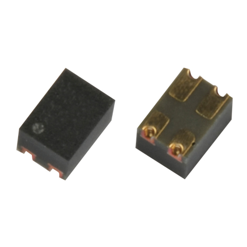 Toshiba: TLP34xxSRL series and TLP34xxSRH series, housed in the industry's smallest package S-VSONR4 ...