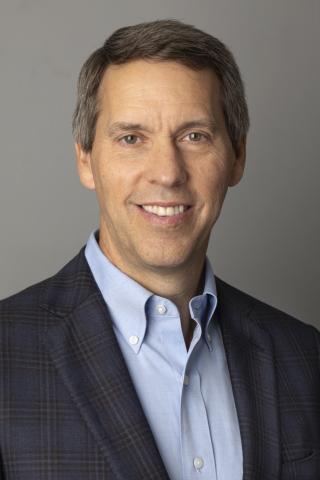 Derek Rapp joins RiverVest as managing director (Photo: Business Wire)