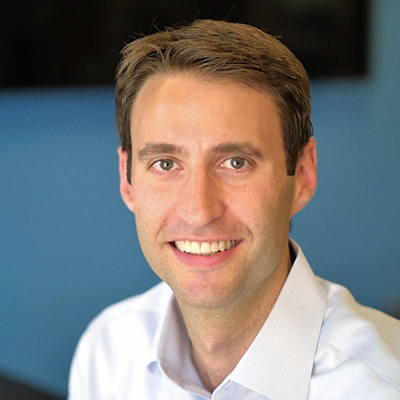 Joe Silver, Chief Financial Officer of Lighter Capital (Photo: Business Wire)