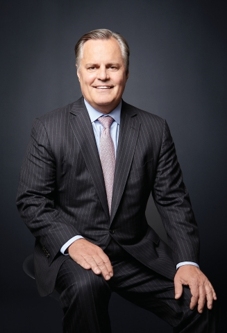 David Holl, Chairman and CEO, Mary Kay Inc. (Photo: Mary Kay Inc.)