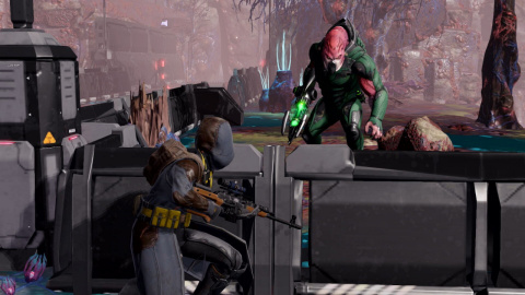 The XCOM 2 Collection will be available on May 29. (Photo: Business Wire)
