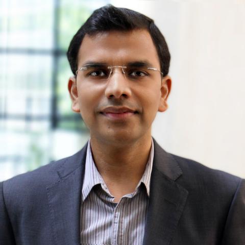 Abhishek Gupta, Chief Customer Officer, CleverTap (Photo: Business Wire)