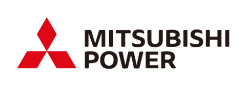 The new brand logo presents an image of the advanced power generation technologies and solutions that the company offers, while expressing a corporate stance of responding flexibly to societal changes. (Graphic: Mitsubishi Power)