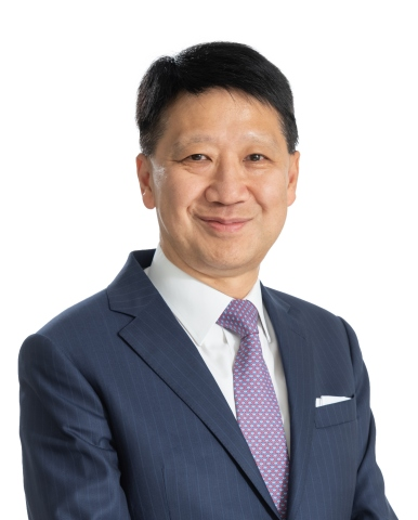 Dr YK Pang, Chairman of the Hong Kong Tourism Board (Photo: Business Wire)