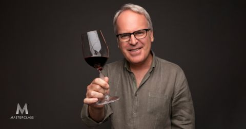 Wine Critic James Suckling (Photo: Business Wire)