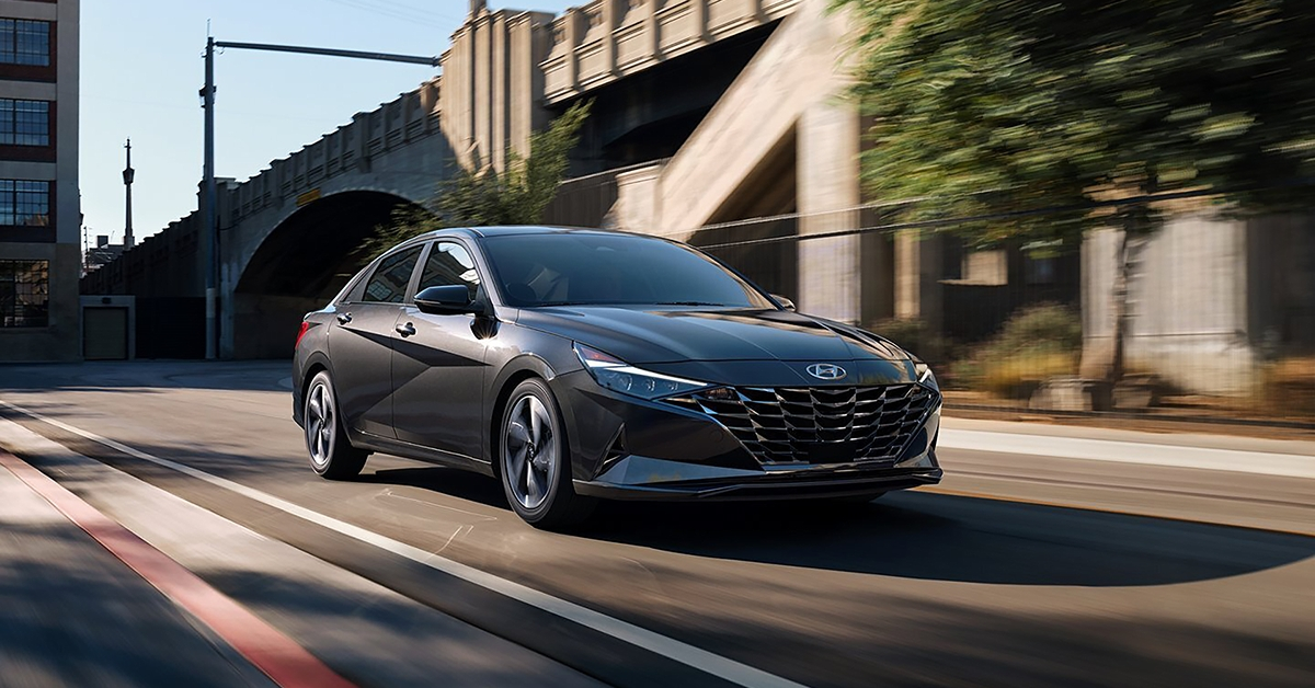 This marks the world debut of the latest version of the popular compact sedan. Soundhound Inc S Houndify Voice Ai Powers Dynamic Voice Recognition System In 2021 Hyundai Elantra And Elantra Hybrid Business Wire