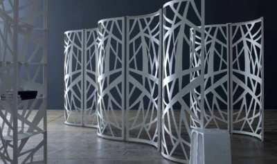 Декоративные конструкции