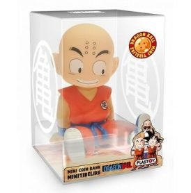 Dragon-Ball-Z-Krilin-Kuririn-Plastoy-Coin-Bank