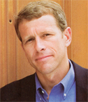 Whitney Tilson - Working to bring the magic of the market to education