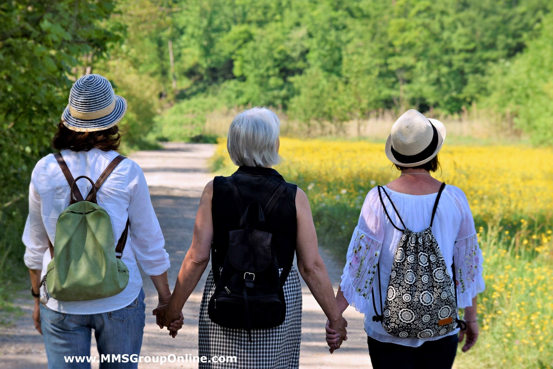 Aging Parents Can Impact Retention