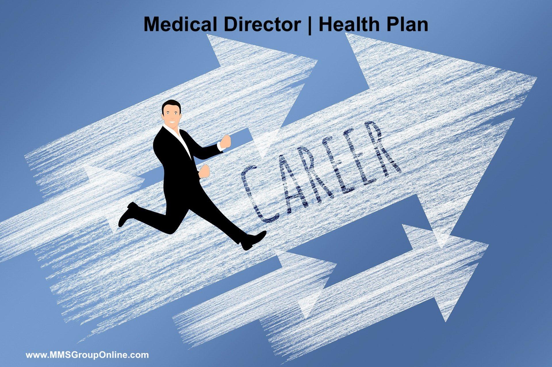 Medical Director Job in Philadelphia or Harrisburg PA
