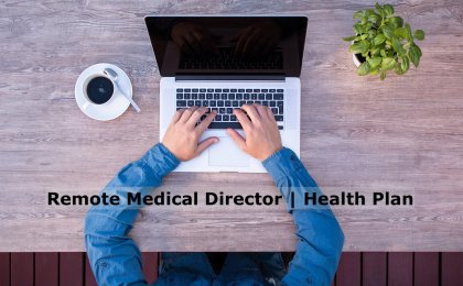 remote physician jobs