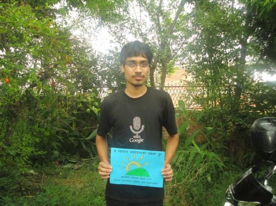 Bijay Raj Poudel