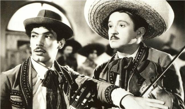Los Comediantes Mexicanos
