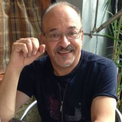 Roberto Escobedo Navar