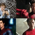 spider man actores