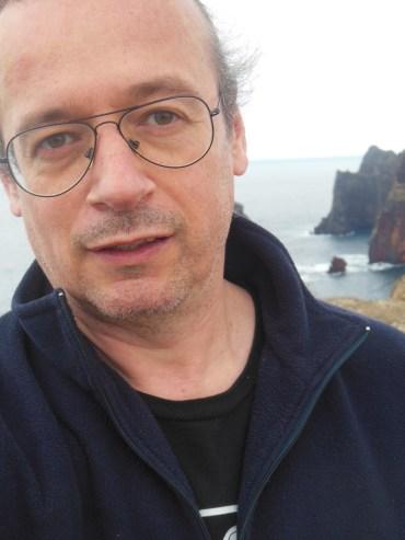 Michael M. Thurner