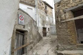 Altstadt von Calitiri