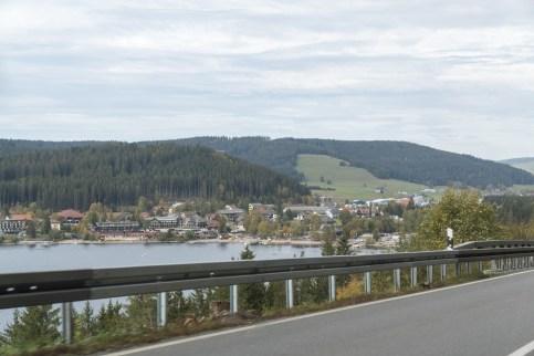 Herbstausfahrt Fiat 500 Club Liechtenstein