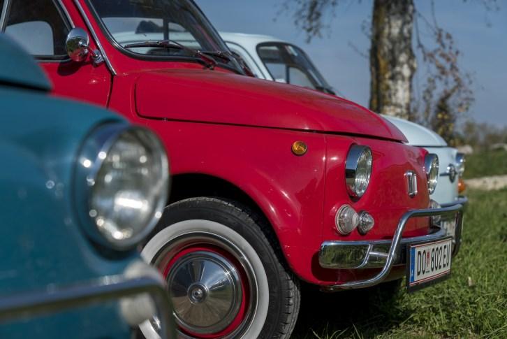 Farbspektrum Fiat