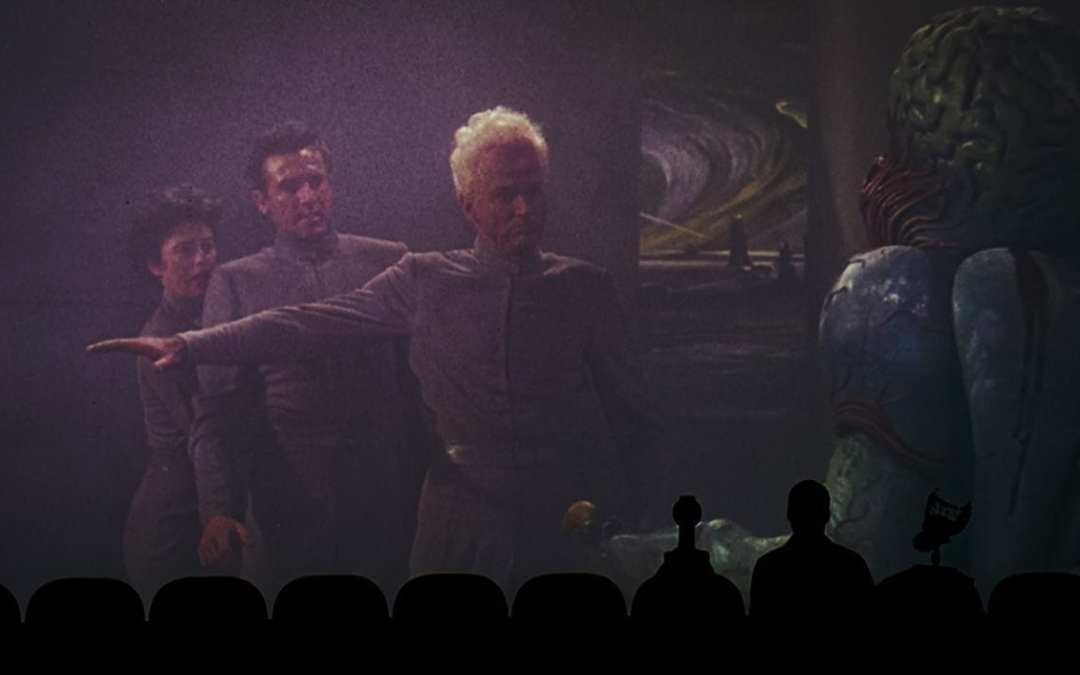 Mystery Science Theater 3000 Episodes