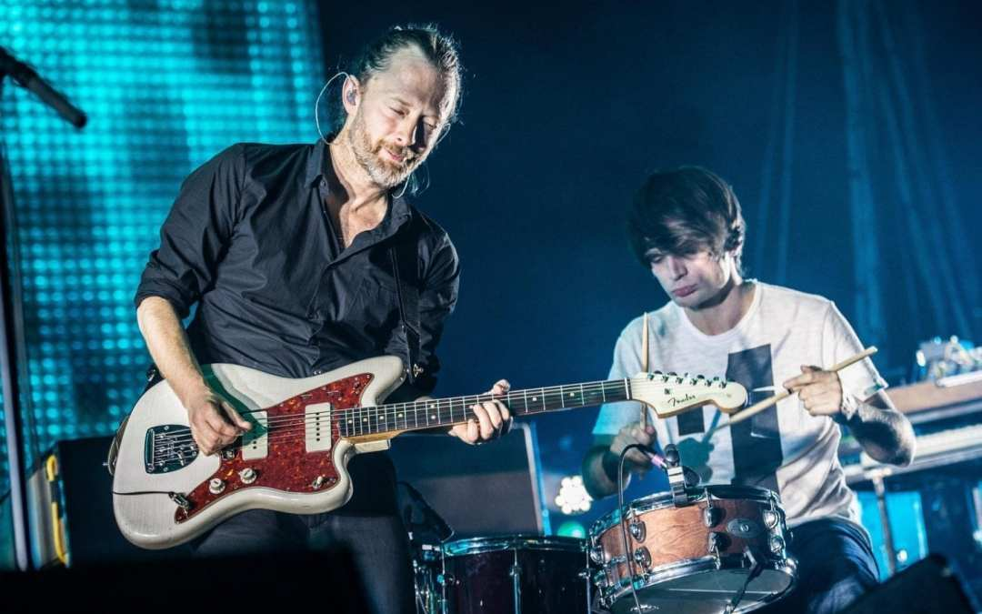 The Brilliance of Radiohead