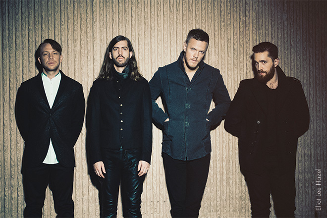 Image result for imagine dragons