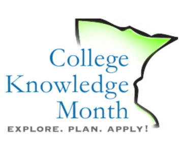 Image result for college knowledge month