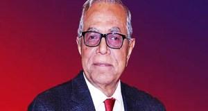 রাষ্ট্রপতি মো. আবদুল হামিদ