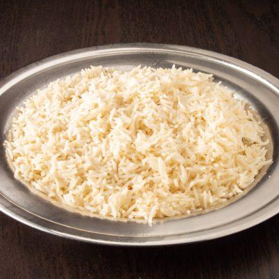 أرز سادة بشاور