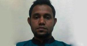 alleged killer