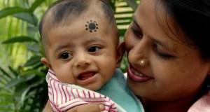 maternal filicide