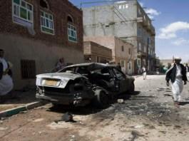 Suicide bombing