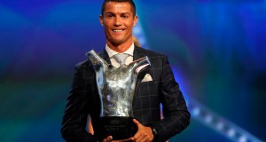 UEFA Best Player