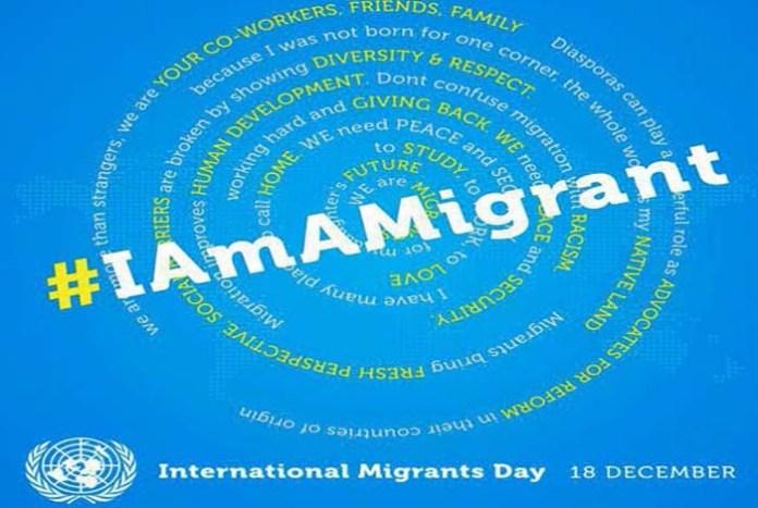 Migrants Day
