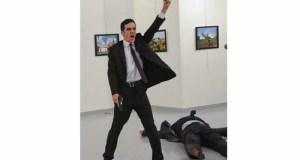 World Press Photo Award