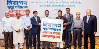 safety campaign