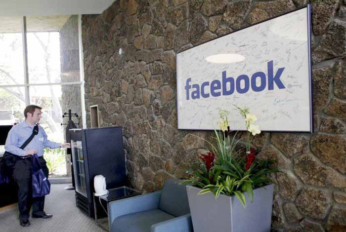 Image result for facebook office of silicon valley images